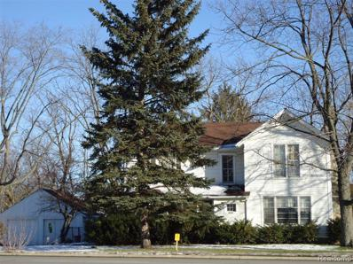 19380 Newburgh Rd, Livonia, MI 48152 - MLS#: 21437508