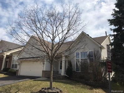 35263 Pennington Dr, Farmington Hills, MI 48335 - MLS#: 21437587