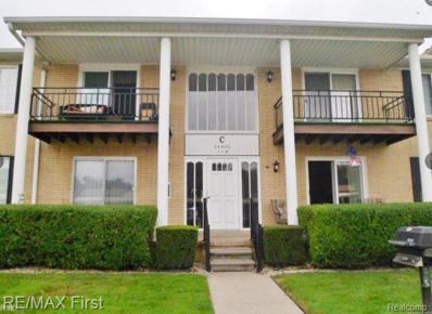 34820 Valleyview Dr UNIT C-4, Sterling Heights, MI 48312 - MLS#: 21437755