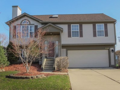 7340 Cypress Pointe Dr, Ypsilanti, MI 48197 - MLS#: 21437777