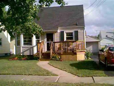 2745 Brandon, Flint, MI 48503 - MLS#: 21438538