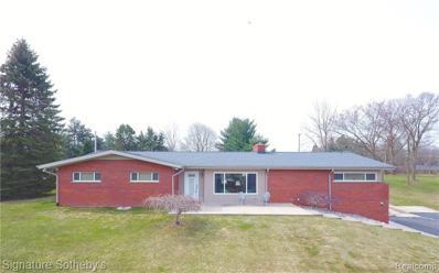 24931 Glen Orchard Dr, Farmington Hills, MI 48336 - MLS#: 21438833