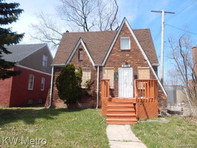 9785 McKinney St, Detroit, MI 48224 - MLS#: 21439036