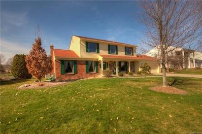 36090 Crompton Cir, Farmington Hills, MI 48335 - MLS#: 21439192