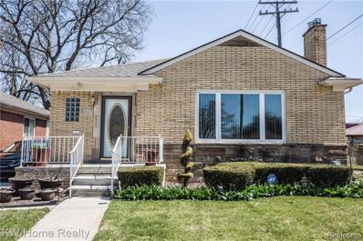 24230 Eastwood St, Oak Park, MI 48237 - MLS#: 21439216