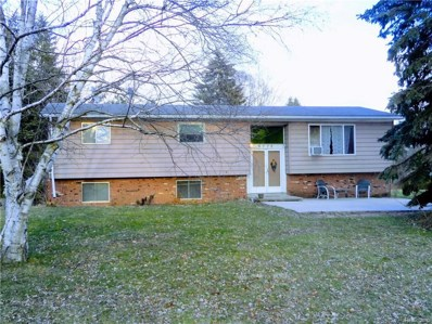 2775 Norton Lawn, Rochester Hills, MI 48307 - MLS#: 21439309