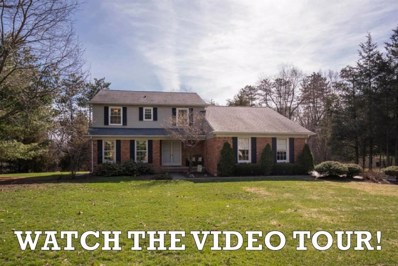 6832 Wide Valley Dr, Brighton, MI 48116 - MLS#: 21439360
