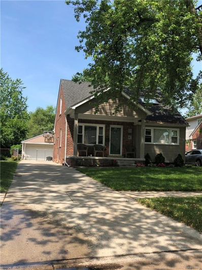 1853 Robindale Ave, Dearborn, MI 48128 - MLS#: 21439430