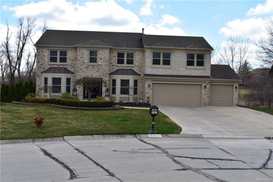 38404 Kingsway Crt, Farmington Hills, MI 48331 - MLS#: 21439460