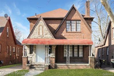14119 Whitcomb St, Detroit, MI 48227 - MLS#: 21439467