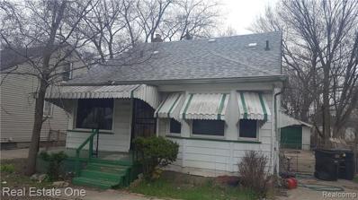 8432 Pierson St, Detroit, MI 48228 - MLS#: 21439854