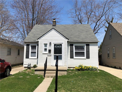 20933 Hollywood St, Harper Woods, MI 48225 - MLS#: 21439905