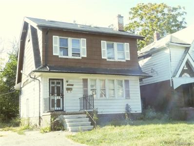 14601 Robson St, Detroit, MI 48227 - MLS#: 21440146