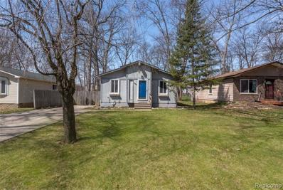 964 Woodingham Ave, Waterford, MI 48328 - MLS#: 21440171