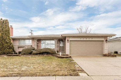 22819 Canterbury St, Saint Clair Shores, MI 48080 - MLS#: 21440377