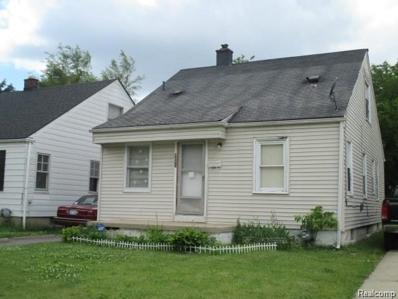 9071 Auburn St, Detroit, MI 48228 - MLS#: 21441040