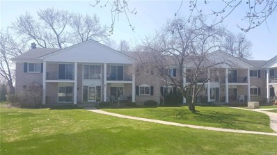 13940 Camelot Dr UNIT 28 87, Sterling Heights, MI 48312 - MLS#: 21441161