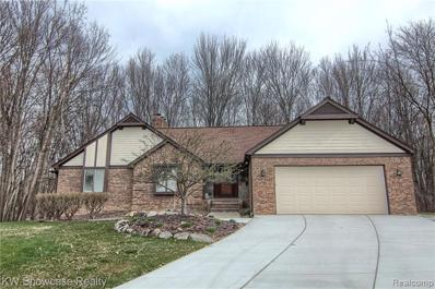 30438 Aston Crt, Farmington Hills, MI 48331 - MLS#: 21441292