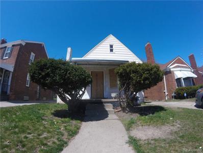 18675 Griggs, Detroit, MI 48221 - MLS#: 21441566