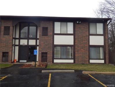 4937 E 10 Mile Rd UNIT 2, Warren, MI 48091 - MLS#: 21441622