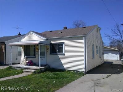 13667 Marshall Ave, Warren, MI 48089 - MLS#: 21441671
