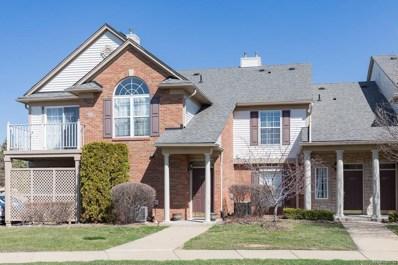 3591 Tremonte Cir N, Rochester, MI 48306 - MLS#: 21441734