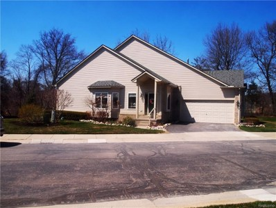 640 Mill Pointe Dr, Milford, MI 48381 - MLS#: 21442082