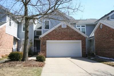4368 Pine Ridge Ct, Ann Arbor, MI 48105 - MLS#: 21442090
