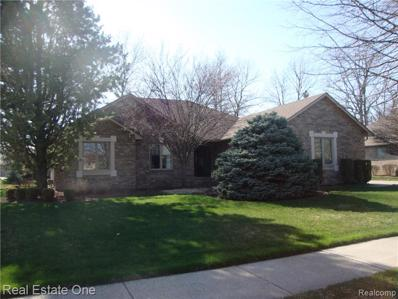 43265 Emily Dr, Sterling Heights, MI 48314 - MLS#: 21442159