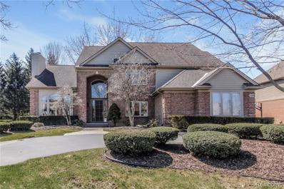 6319 Orchard Woods Dr, West Bloomfield, MI 48324 - MLS#: 21442186