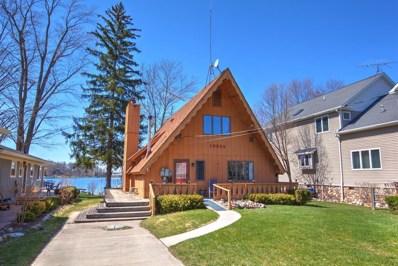 10852 Bob White Beach Blvd, Whitmore Lake, MI 48189 - MLS#: 21442435