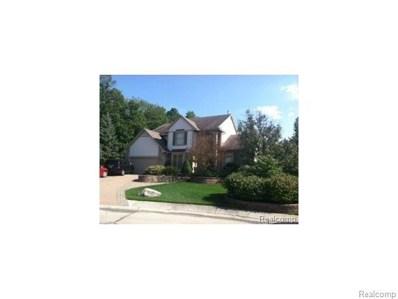 28290 Cypress Crt, Farmington Hills, MI 48331 - MLS#: 21442490