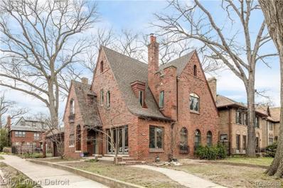 18005 Parkside St, Detroit, MI 48221 - MLS#: 21442735