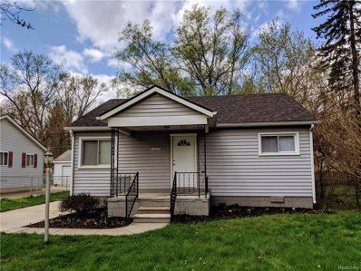 21629 Waldron St, Farmington Hills, MI 48336 - MLS#: 21443194