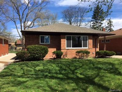 24040 Morton St, Oak Park, MI 48237 - MLS#: 21443852
