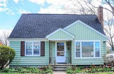 3163 Merrill Ave, Royal Oak, MI 48073 - MLS#: 21443865