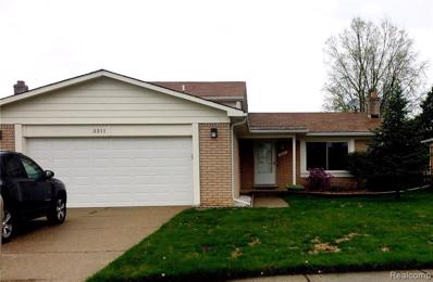 3211 Belinda Dr, Sterling Heights, MI 48310 - MLS#: 21443881
