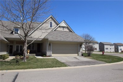 8068 Sequoia Ln UNIT 56, White Lake, MI 48386 - MLS#: 21443924