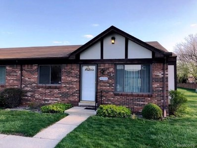 30732 Quinkert St UNIT 1, 4, Roseville, MI 48066 - MLS#: 21443929
