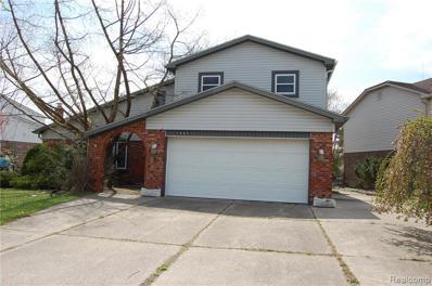 15851 Cumberland St, Riverview, MI 48193 - MLS#: 21443976
