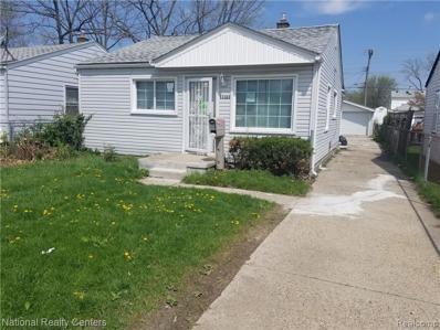 11323 Chapp Ave, Warren, MI 48089 - MLS#: 21444072