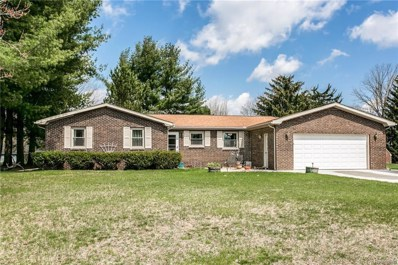 4608 Huntington Dr, Port Huron, MI 48060 - MLS#: 21444314