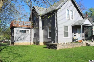 600 Third St, Jackson, MI 49203 - MLS#: 21444340