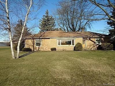 875 N Towerline Rd, Saginaw, MI 48601 - MLS#: 21444463