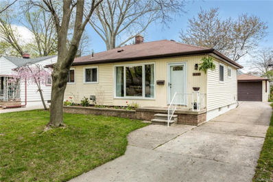 622 N Wilson Ave, Royal Oak, MI 48067 - MLS#: 21445178