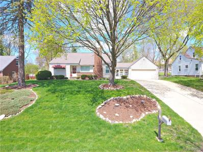 2880 Old Orchard Dr, Waterford, MI 48328 - MLS#: 21445228