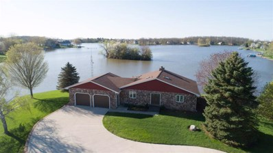 7197 Donegal Dr, Onsted, MI 49265 - MLS#: 21445444