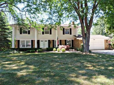 1184 Kennebec Rd, Grand Blanc, MI 48439 - MLS#: 21445627