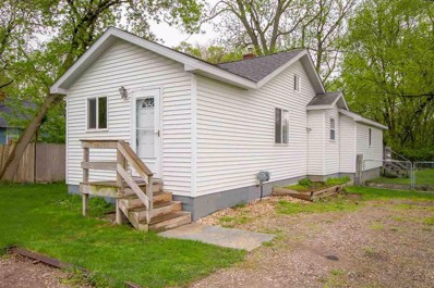 2305 W Washington Ave, Jackson, MI 49203 - MLS#: 21445706