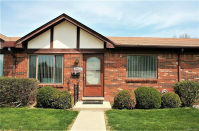 30736 Quinkert St UNIT 1, Roseville, MI 48066 - MLS#: 21445829